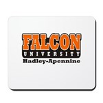 Falcon University Mousepad