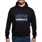 Lunar University Hoodie (dark)
