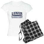 Lunar University Women's Light Pajamas