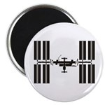 Space Station Magnet