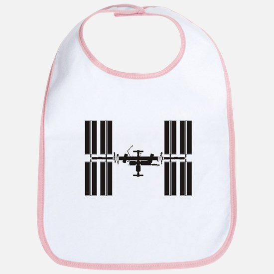 Space Station Bib