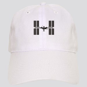 Space Station Cap