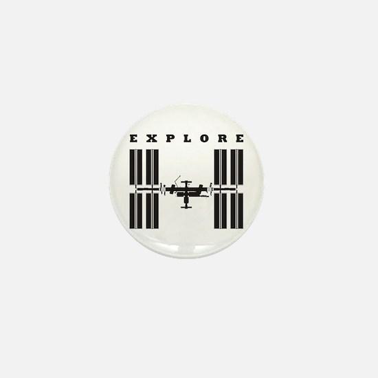 ISS / Explore Mini Button