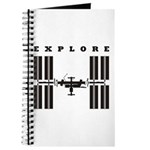 ISS / Explore Journal