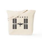 ISS / Explore Tote Bag