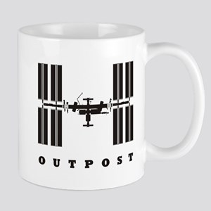 ISS / Outpost Mug