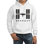 ISS / Outpost Hooded Sweatshirt