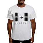 ISS / Outpost Light T-Shirt