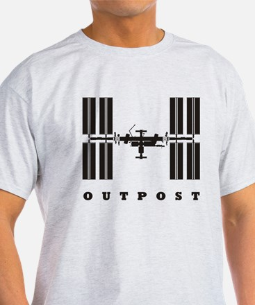 ISS / Outpost T-Shirt