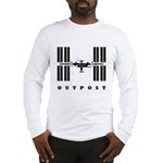 ISS / Outpost Long Sleeve T-Shirt