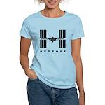 ISS / Outpost Women's Light T-Shirt