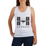 ISS / Outpost Women's Tank Top