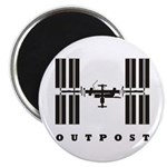 ISS / Outpost Magnet