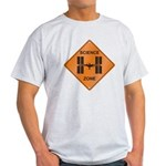 ISS / Science Zone Light T-Shirt