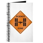 ISS / Science Zone Journal
