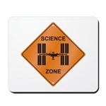 ISS / Science Zone Mousepad