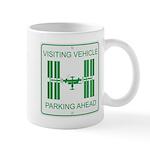 Visiting Vehicle Mug