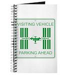 Visiting Vehicle Journal