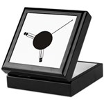Pioneer Keepsake Box