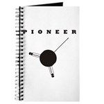 Pioneer Space Probe Journal