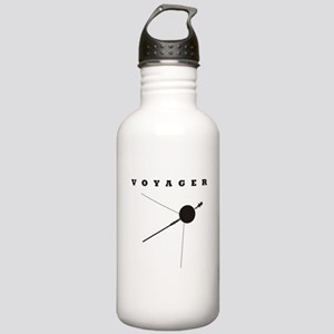 Voyager Space Probe Stainless Water Bottle 1.0L
