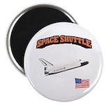 Shuttle Orbiter Magnet