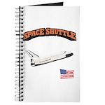 Shuttle Orbiter Journal