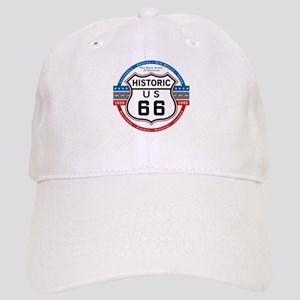 Historic Route 66 Cap