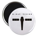 X-Ray Observatory Magnet