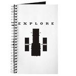 Space Telescope Journal
