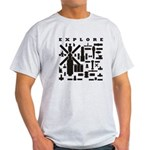 Space Telescopes Light T-Shirt