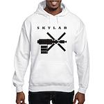 Skylab Silhouette Hooded Sweatshirt