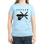 Skylab Silhouette Women's Light T-Shirt