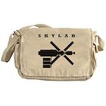 Skylab Silhouette Messenger Bag