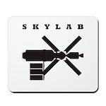 Skylab Silhouette Mousepad