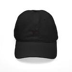 Skylab Silhouette Black Cap