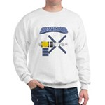 Skylab Space Station Sweatshirt