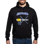 Skylab Space Station Hoodie (dark)