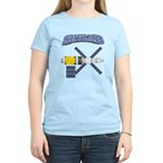 Skylab Space Station Women's Light T-Shirt