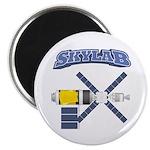 Skylab Space Station Magnet