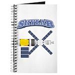 Skylab Space Station Journal