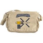 Skylab Space Station Messenger Bag