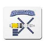 Skylab Space Station Mousepad