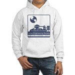 Lunar Engineering Hooded Sweatshirt