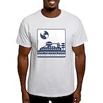 Lunar Engineering Light T-Shirt