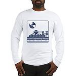 Lunar Engineering Long Sleeve T-Shirt