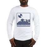 Lunar Engineering Long Sleeve T-Shirt