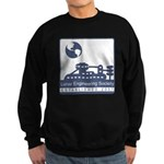 Lunar Engineering Sweatshirt (dark)