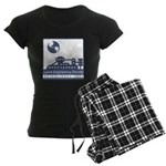 Lunar Engineering Women's Dark Pajamas