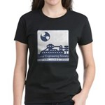Lunar Engineering Women's Dark T-Shirt